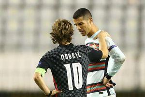 Ronaldo bị chế nhạo sau khi thành cựu vương UEFA Nations League