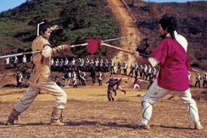Người Trung Quốc e dè khi Hollywood muốn làm phim 'Thủy hử'