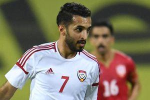 'Thật bẽ mặt nếu UAE dừng bước tại vòng loại World Cup'
