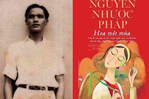 Mối tình thư giữa Nguyễn Nhược Pháp và Bình Nguyên Lộc