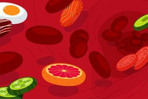 Có nên xây dựng chế độ ăn dựa trên nhóm máu?