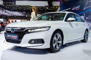 Những mẫu xe được giảm giá trăm triệu đồng trong tháng 11