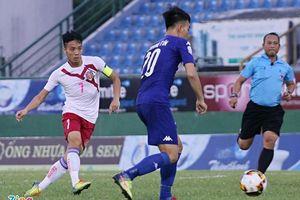 Cầu thủ thứ 19 chia tay CLB Sài Gòn