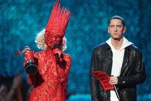 Những điều thú vị đằng sau đỉnh cao 'The Fame Monster' của Lady Gaga