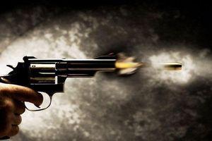 Bắt nhóm thanh niên nổ súng khiến 3 người bị thương