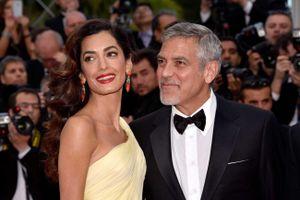 George Clooney từng tặng mỗi người bạn thân 1 triệu USD