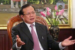 Nguyên Ủy viên Bộ Chính trị, nguyên Bí thư Thành ủy Hà Nội Phạm Quang Nghị: Vận dụng linh hoạt Nghị quyết Đại hội để phát triển Thủ đô ngày càng tốt hơn