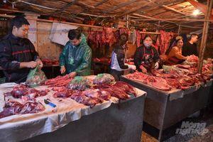 Giải bài toán kiểm soát thực phẩm ở chợ đầu mối như thế nào?