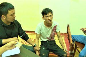 Khởi tố đối tượng sát hại tài xế xe ôm cướp tài sản ở Đắk Lắk
