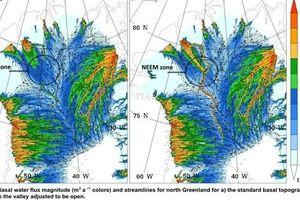 Cấu trúc 'ma' 1.000 km hiện ra trên radar, không ai thấy hay tiếp cận được