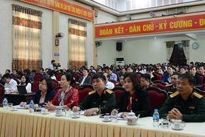 Hà Nam tập huấn nghiệp vụ cho đội ngũ cán bộ, nhân viên làm công tác tuyên giáo