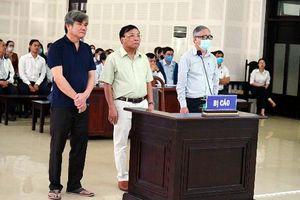 Phiên tòa xét xử 'bộ sậu' Cty TNHH MTV VLXD- XL&KDN Đà Nẵng: Luật sư đề nghị trả hồ sơ điều tra bổ sung vì phát sinh nhiều tình tiết mới