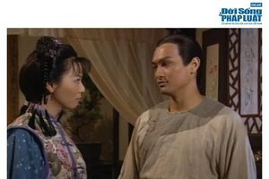 Nữ chính bị ghét nhất trong tiểu thuyết kiếm hiệp Kim Dung