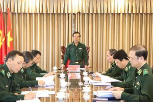 Khẩn trương triển khai xây dựng các văn bản hướng dẫn, sớm đưa Luật Biên phòng Việt Nam đi vào cuộc sống