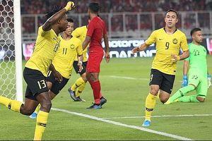 Malaysia khẳng định sẽ thi đấu tại vòng loại World Cup 2022