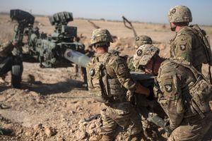 Lầu Năm Góc tuyên bố cắt giảm quân số ở Iraq, Afghanistan xuống còn 2.500