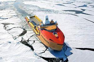 Rosneft chuẩn bị cho thương vụ 7 tỷ USD