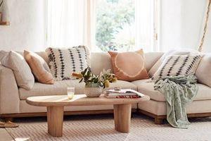 Những món đồ nội thất không nên giữ trong nhà