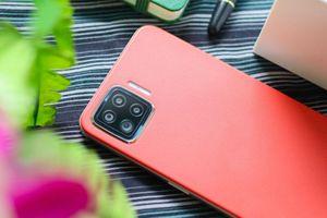 Ảnh chi tiết smartphone RAM 6 GB, sạc 30W, giá 4,99 triệu ở Việt Nam