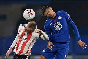 Thiago Silva thổ lộ điều khủng khiếp khi thi đấu cho Chelsea