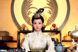 2 nữ nhân truyền kỳ trùng tên trong lịch sử Trung Hoa: Người may mắn hạ sinh 4 vị Hoàng đế, kẻ bất hạnh bị gả cho 3 vị Hoàng đế