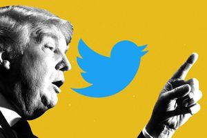 Fox News đăng bài nhận định 'Chiến dịch ngầm' của Facebook và Twitter khiến ông Trump thất cử