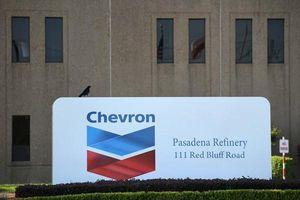 Mỹ gia hạn giấy phép hoạt động tại Venezuela cho Chevron