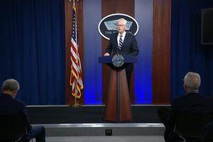 Mỹ cắt giảm lực lượng tại Iraq và Afghanistan