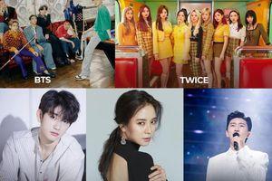 Lễ trao giải AAA 2020 dời ngày phát sóng do Hàn Quốc tái bùng dịch Covid-19