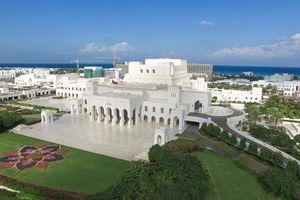 Kỉ niệm 50 năm Quốc khánh Vương quốc Oman