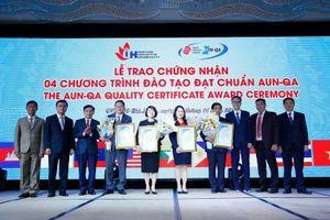 Đại học Công nghiệp TP. Hồ Chí Minh: Đào tạo nguồn nhân lực đạt chuẩn quốc tế