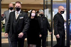 Viên chức biên phòng Canada đưa ra lời khai bất lợi khiến vụ kiện của 'công chúa' Huawei thêm bế tắc