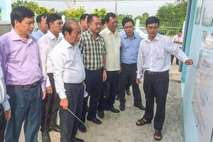 Tăng cường giám sát, đảm bảo nguồn cung cấp nước sạch
