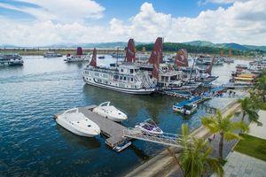 Ứng dụng CNTT trong vận tải khách thủy nội địa
