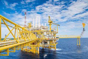 Giá dầu thô giảm nhẹ, dự trữ dầu thô của Hoa Kỳ tăng mạnh
