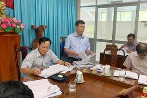 Hơn 137 tỷ đồng đầu tư công phát triển đô thị thị xã Gò Công