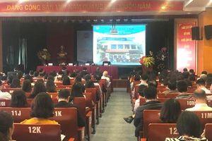 Cục Hải quan Hà Nội đối thoại với doanh nghiệp năm 2020