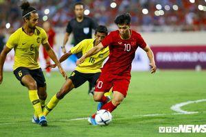 Malaysia không rút khỏi vòng loại World Cup, Việt Nam thở phào