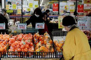 Kinh tế Nhật Bản: Hồi phục nhờ ứng phó quyết liệt