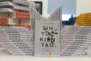 Ra mắt hai cuốn sách nghề nghiệp hữu ích cho người làm báo