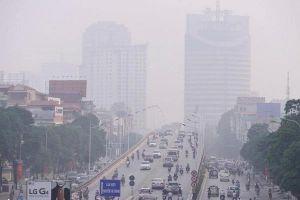 Không khí ô nhiễm: Làm thế nào để bảo vệ sức khỏe?