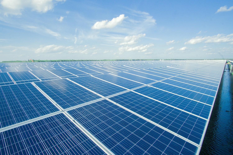 Năng lượng tái tạo được chứng minh nhiều ưu việt