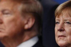 Kỳ vọng của Đức với Mỹ trong giai đoạn chuyển giao quyền lực sau các căng thẳng