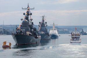 NATO dọa đóng cả eo biển Bosphorus và Gibraltar, khóa chặt Hạm đội Biển Đen