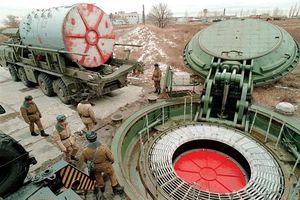 Vì sao Mỹ đặc biệt e ngại hệ thống phản công hạt nhân Perimeter của Nga?