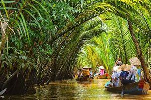 Bến Tre- Trà Vinh đem tour kết nối sông nước giới thiệu đến du khách Hà Nội