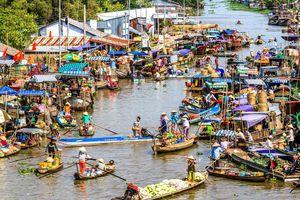 Kết nối thị trường du lịch nội địa Cần Thơ- Hà Nội