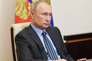 Tổng thống Putin bác bỏ cáo buộc Nga thay đổi thái độ đối với Armenia