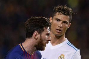Lionel Messi: 'Tôi quá mệt mỏi rồi'