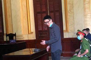 Bị cáo người Đài Loan xin lỗi vì không có khả năng bồi thường